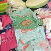 Misc Baby (Girl) for sale in Newport NC by Garage Sale Showcase member wsmann, posted 09/30/2019