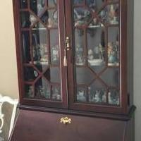 Antique Secretary Desk for sale in Rosenberg TX by Garage Sale Showcase member Glensor, posted 10/03/2019