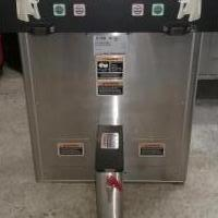Bunn Commercial Dual Coffee Brewer for sale in Fort Wayne IN by Garage Sale Showcase member EQMSales, posted 09/06/2019