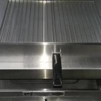 Wisco Industries Commercial Pizza Pan Oven for sale in Fort Wayne IN by Garage Sale Showcase member EQMSales, posted 09/06/2019