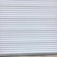 10 x 10 Rolling Garage doors like new for sale in Concan TX by Garage Sale Showcase member Sbecs2007, posted 09/11/2019