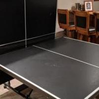 Harvard Ping Pong Table for sale in Lorain OH by Garage Sale Showcase member Mike007, posted 01/22/2020