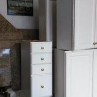 Kitchen cabinets in Italian granite for sale in Kirtland OH by Garage Sale Showcase member Melsplace, posted 08/31/2019