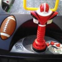ESPN NFL electric football game for sale in Muskegon MI by Garage Sale Showcase member Dominick, posted 09/13/2019