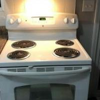 General Electric Range/ Above Range Microwave for sale in Bushkill PA by Garage Sale Showcase member Dsilver, posted 01/18/2020