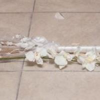Wedding broom for sale in Glen Burnie MD by Garage Sale Showcase member Kashi35, posted 08/20/2019