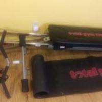 Total Gym 1700 for sale in Clinton MO by Garage Sale Showcase member Robert Hughes, posted 11/28/2019
