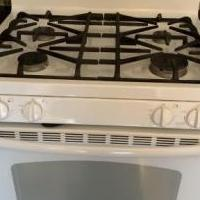 Gas Stove for sale in Randolph NJ by Garage Sale Showcase member Faina25, posted 11/24/2019