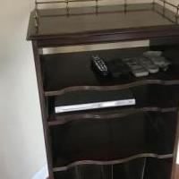 Ethan Allen storage or FB unit for sale in West Chester PA by Garage Sale Showcase member kristina930, posted 01/30/2020