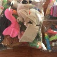 Beanie babies and Pez  collection for sale in West Chester PA by Garage Sale Showcase member kristina930, posted 01/22/2020