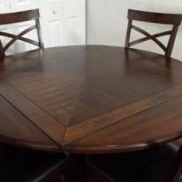 5 Pc Dining Room - $400 for sale in Naples FL by Garage Sale Showcase member bijumr, posted 12/01/2019