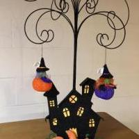 Pier 1 Imports Halloween Decoration for sale in Alma MI by Garage Sale Showcase member CaseyK, posted 10/03/2019