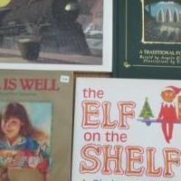 Picture books for sale in Bradenton FL by Garage Sale Showcase member Arden Post, posted 04/24/2020