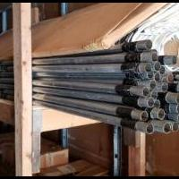 EMT Conduit 10' x 3/4 - 132 pieces for sale in Saint Petersburg FL by Garage Sale Showcase member tomseller44, posted 01/27/2020