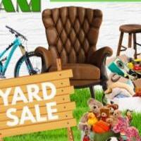 Big Yard Sale (Over 1000 Items) for sale in Dunn NC by Garage Sale Showcase member cinmos4, posted 10/24/2019