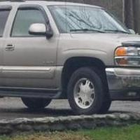 2000 GMC YUKON for sale in Gatlinburg TN by Garage Sale Showcase member Katey1227, posted 08/26/2019