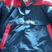 COLUMBIA WINTER COAT for sale in Warren PA by Garage Sale Showcase member browns0070, posted 09/04/2019