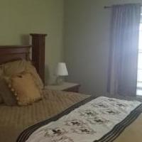 Queen Bedroom Set with Mattress, night stand.. for sale in Houston TX by Garage Sale Showcase member bridgeclark4405, posted 10/16/2019