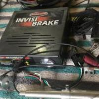 Invisible Brake towing system for sale in Mooresville IN by Garage Sale Showcase member Cobbie75, posted 12/06/2019