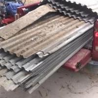 Sheet metal used for sale in Idabel OK by Garage Sale Showcase member randall, posted 12/24/2019