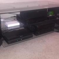 Modern TV Stand for sale in Carol Stream IL by Garage Sale Showcase member Goodbuys, posted 10/13/2019
