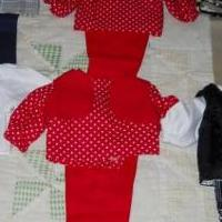 American Girl Doll Dresses for sale in Mead OK by Garage Sale Showcase member Wanda41, posted 10/15/2019