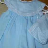 Baby Dresses for sale in Mead OK by Garage Sale Showcase member Wanda41, posted 10/13/2019