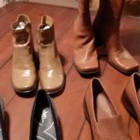 Shoe/Boots for sale in Brockton PA by Garage Sale Showcase member Peppermint Patty, posted 11/01/2020