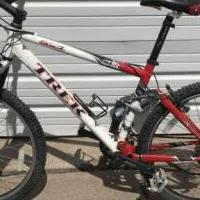 Trek - Fuel for sale in Moose Lake, Mn MN by Garage Sale Showcase member Jarhead78, posted 12/09/2019