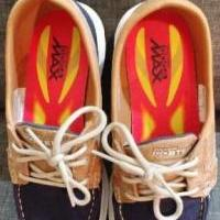 New Skechers GoGa Max Boat Shoes for sale in Tyler TX by Garage Sale Showcase member bmac8293, posted 01/25/2020