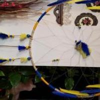West Virginia  Dream catcher for sale in Grant County WV by Garage Sale Showcase member Lisakay,71, posted 11/08/2019