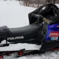 Polaris 700cc Snow King Special for sale in Northfield MN by Garage Sale Showcase member Knight_Hawk, posted 11/24/2019