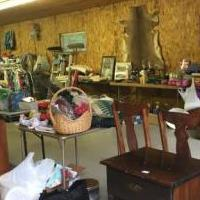 Garage Sale, 710 4th Ave NW Poky TODAY 8/31 for sale in Pocahontas County IA by Garage Sale Showcase member Nielsenjoanne, posted 08/31/2019