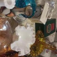Antique Porcelain figurines for sale in Owatonna MN by Garage Sale Showcase member Doofydragon, posted 09/22/2019