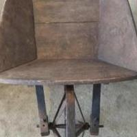 Original vintage Wheelbarrow dates to 1890-1920$3 for sale in Bradford PA by Garage Sale Showcase member Jb6371#47, posted 09/28/2019