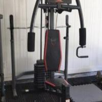 Exercise equipment for sale in Monroe LA by Garage Sale Showcase member Jphilli, posted 11/26/2019