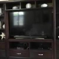 Wall Unit for sale in Bonita Springs FL by Garage Sale Showcase member Micknspic, posted 01/12/2020