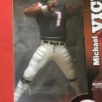 Michael Vick for sale in Valparaiso IN by Garage Sale Showcase member Cash&Go, posted 10/27/2019