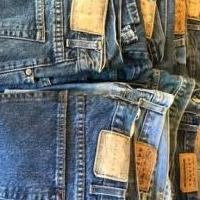 Men's Jeans for sale in Tiffin OH by Garage Sale Showcase member Kathy J Phillips, posted 01/20/2020