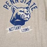 Aeropostale Penn State Tee for sale in Smethport PA by Garage Sale Showcase member G5P2M$, posted 01/28/2020