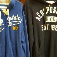 Zip/pull over Hoodie(s) for sale in Smethport PA by Garage Sale Showcase member G5P2M$, posted 01/28/2020