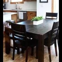 DINING ROOM SET for sale in Fraser CO by Garage Sale Showcase member smyoke, posted 01/30/2020
