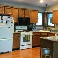 Entire kitchen available for sale in Solon Springs WI by Garage Sale Showcase member jwalker1209, posted 02/14/2020