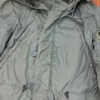 Men's Parka for sale in Newrichmond Ohio OH by Garage Sale Showcase member SkunkGirl, posted 04/29/2020