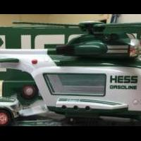 Hess 2012 Helicopter and Rescue for sale in Newrichmond Ohio OH by Garage Sale Showcase member SkunkGirl, posted 04/29/2020