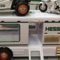 HESS 1998 RV with Dune Buggy & Motorcycle for sale in Newrichmond Ohio OH by Garage Sale Showcase member SkunkGirl, posted 04/29/2020