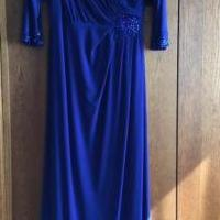 Mother-of-the-Bride Dress for sale in Phillips WI by Garage Sale Showcase member Newin2020, posted 05/24/2020