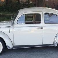 1964 VW Beetle for sale in Santa Anna TX by Garage Sale Showcase member Xteacher, posted 06/07/2020