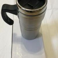 Stainless steel cups for sale in Gonzales LA by Garage Sale Showcase member anngarib, posted 08/16/2020