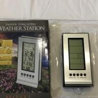 Weather station for sale in Gonzales LA by Garage Sale Showcase member anngarib, posted 08/16/2020